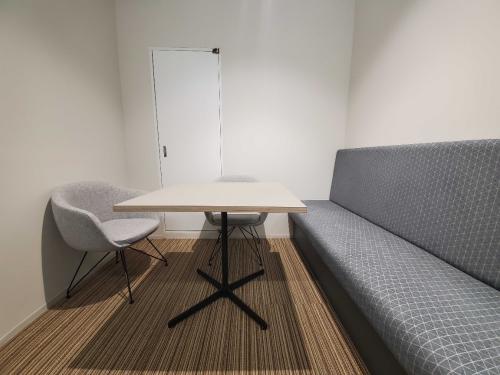 ミーティングスペースの画像1