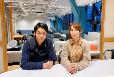 ATOMica Interview-vol.3【クライマー夫婦】澤井友洋さん・友恵さん